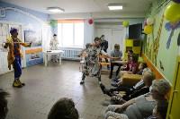 Праздник для детей в больнице, Фото: 42
