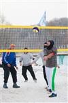 В Туле определили чемпионов по пляжному волейболу на снегу , Фото: 19