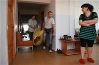 Беженцы с Украины, Фото: 19