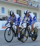 Первенство России по велоспорту на треке., Фото: 3