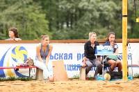 Финальный этап чемпионата Тульской области по пляжному волейболу, Фото: 38