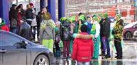 День Святого Патрика в Туле, Фото: 1