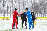 Зимнее первенство по футболу, Фото: 18