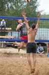 Второй открытый областной турнир по пляжному волейболу на призы администрации Ленинского района, Фото: 37