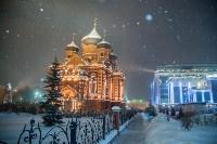 Снегопад 14 января, Фото: 24