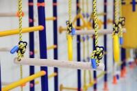 Шведская стенка для детей. Как выбрать надёжную и безопасную, Фото: 13