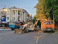 Ремонтные работы на ул. Революции, Фото: 5