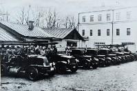 История тульской пожарной службы и МЧС, Фото: 14