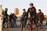 Велосветлячки в Туле. 29 марта 2014, Фото: 53