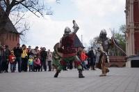 Первомай в кремле, Фото: 8
