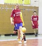 31-й тур Высшей Лиги ЛЛФ по мини-футболу, Фото: 31