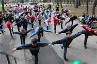 В Комсомольском парке появилась новая эстрада, Фото: 7