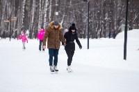 Зимний парк, Фото: 11
