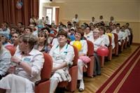 В Туле определили лучшую медсестру, Фото: 22
