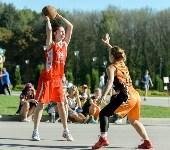 В Центральном парке Тулы определили лучших баскетболистов, Фото: 28