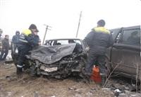 В Ленинском районе столкнулись внедорожник и ВАЗ-2115, Фото: 3