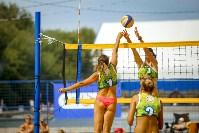 Турнир по пляжному волейболу TULA OPEN 2018, Фото: 142