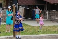 В Туле прошел народный фестиваль «Дорога в Кордно. Путь домой», Фото: 80