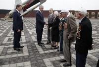 Мэр Москвы прибыл в Тулу с рабочим визитом, Фото: 4