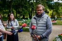 Михаил Пореченков, Фото: 18