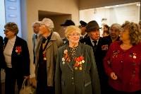 Экскурсия в прошлое: военно-исторический тур для ветеранов, Фото: 144