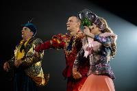 Шоу фонтанов «13 месяцев»: успей увидеть уникальную программу в Тульском цирке, Фото: 188