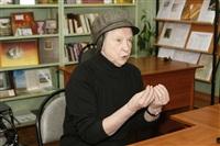 Встреча Владимира Груздева с жителями Ленинского района, Фото: 15