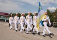 Военно-патриотической игры «Победа», 16 июля 2014, Фото: 15
