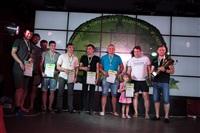 Церемония награждения любительских команд Тульской городской федерацией футбола, Фото: 47