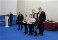 Личное первенство Центрального федерального округа по шахматам. 24 ноября, Фото: 3