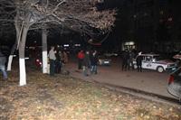 В Туле пьяный на Audi протаранил пять автомобилей, Фото: 13