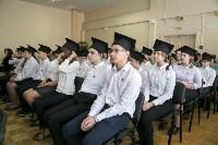Открытие химического класса в щекинском лицее, Фото: 13