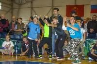 Детский брейк-данс чемпионат YOUNG STAR BATTLE в Туле, Фото: 3