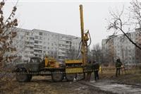 Подготовка территории под застройку, ул. Фрунзе, 15, Фото: 4