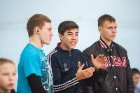 Финальные бои турнир имени Жабарова, Фото: 76