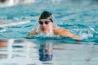 Открытое первенство Тулы по плаванию в категории «Мастерс», Фото: 39