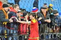 «Арсенал» Тула - «Спартак-2» Москва - 4:1, Фото: 212