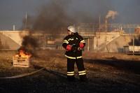 Презентация нового пожарного поезда, Фото: 60