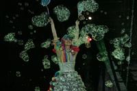 В Тульском цирке прошла премьера аква-шоу, Фото: 60