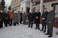Открытие многофункциональных центров в Черни и Плавске, Фото: 1
