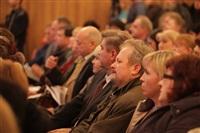 Встреча с губернатором. Узловая. 14 ноября 2013, Фото: 28