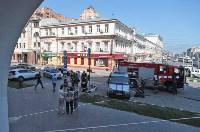В Туле эвакуировали ТЦ «Утюг», Фото: 9