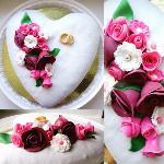 Идеальная свадьба: выбираем букет невесты, сексуальное белье и красочный фейерверк, Фото: 12