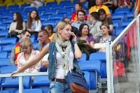 """Встреча """"Арсенала"""" с болельщиками. 30 июля 2015, Фото: 4"""