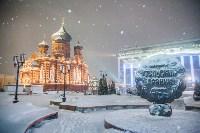 Снегопад 14 января, Фото: 26