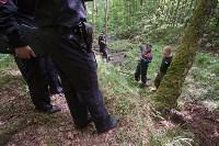 В лесу под Тулой поисковики нашли тайник с гранатами, Фото: 41