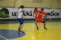 Чемпионат Тулы по мини-футболу среди любителей. 1-2 марта 2014, Фото: 9