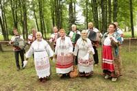День России на Куликовом поле, Фото: 47