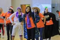 Тульские волонтеры принимают участие в форуме «Ока», Фото: 4
