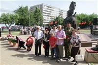 День ветеранов боевых действий Тульской области, 25 мая 2013 года, Фото: 8